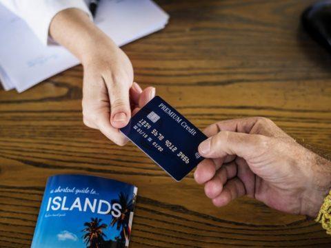 學生信用卡市場的發展