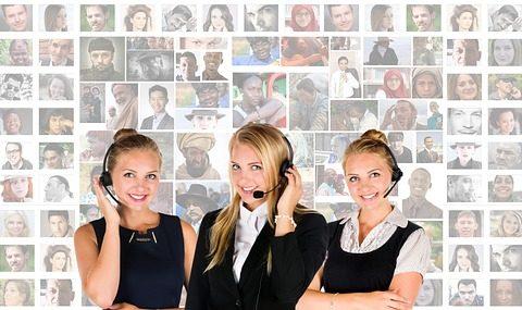 客戶滿意度對於企業的成功至關重要,因此畢業生需要為客戶和客戶提供與老闆相同的關懷和關注。
