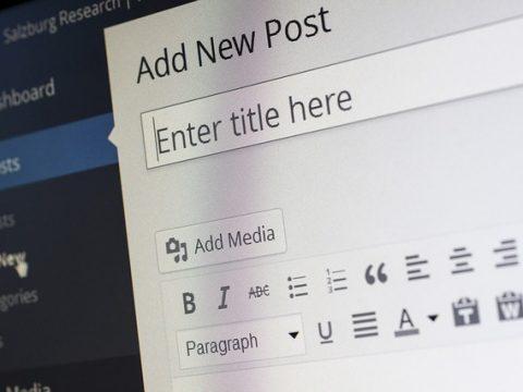 致如何錄用自由撰稿人、編輯的信