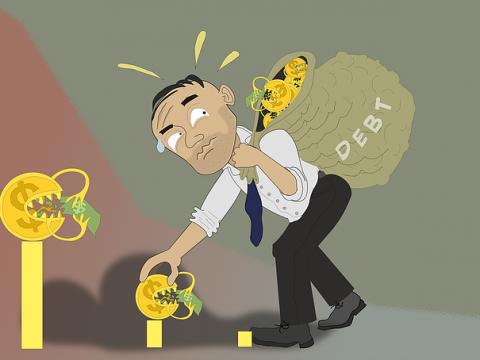 集思廣益美國學生貸款債務之解決方案