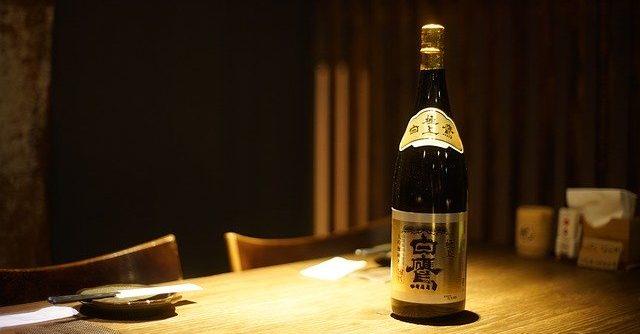 介紹一下日本清酒